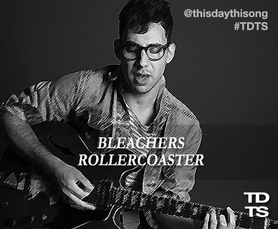 08/22/2014 @ Bleachers – Rollercoaster