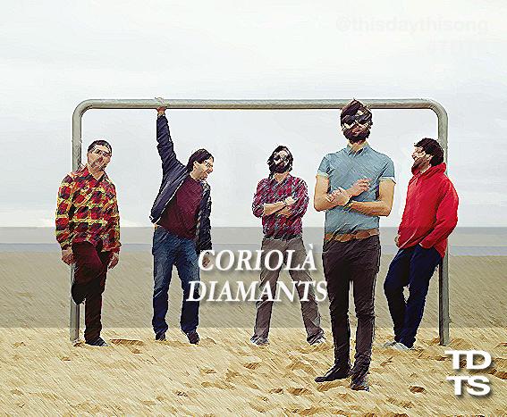 09/06/2014 @ Coriolà – Diamants
