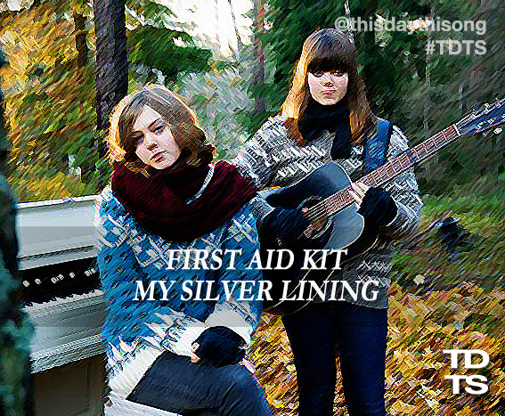 08/13/2014 @ First Aid Kit – My Silver Lining