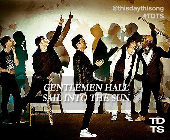 08/15/2014 @ Gentlemen Hall – Sail Into The Sun