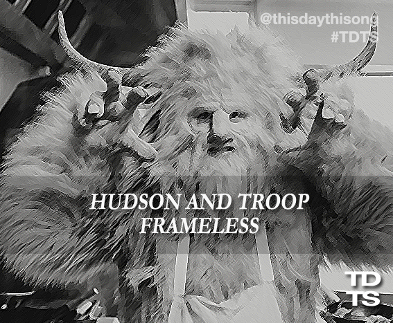 09/20/2014 @ Hudson and Troop – Frameless