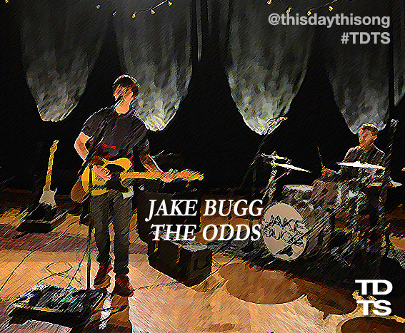 08/11/2014 @ Jake Bugg – The Odds