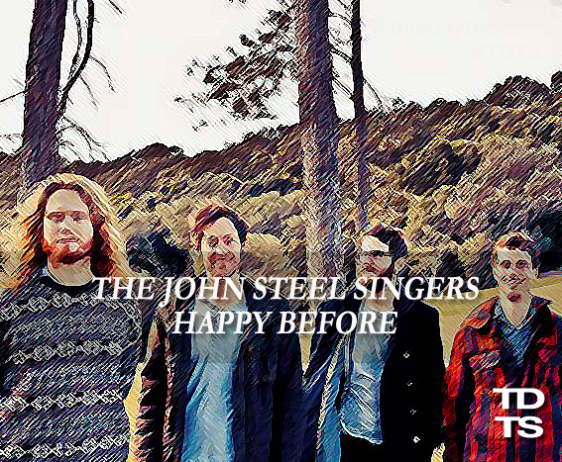 JOHNSTEELSINGERSHAPPY