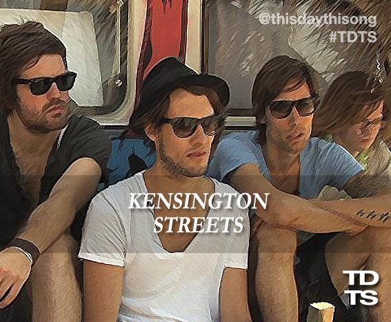 09/14/2014 @ Kensington – Streets