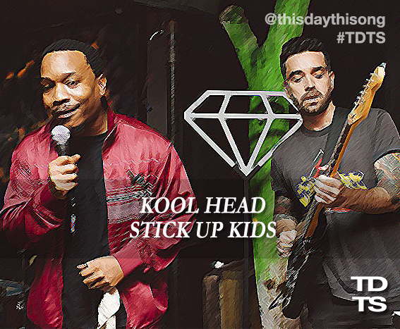 08/29/2014 @ Kool Head – Stick Up Kids