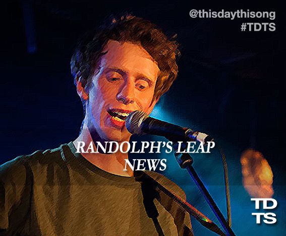 09/15/2014 @ Randolph's Leap – News