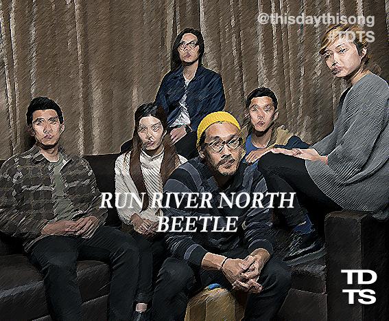 09/07/2014 @ Run River North – Beetle