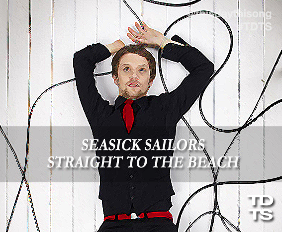 08/21/2014 @ Seasick Sailors – Straight To The Beach