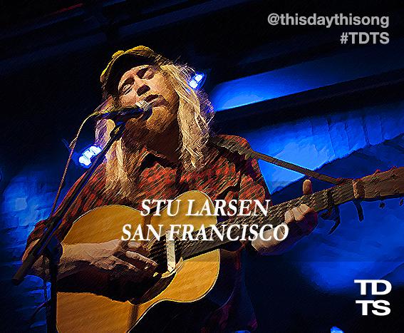 08/20/2014 @ Stu Larsen – San Francisco