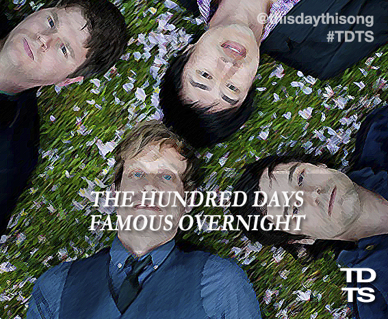 08/26/2014 @ The Hundred Days – Famous Overnight