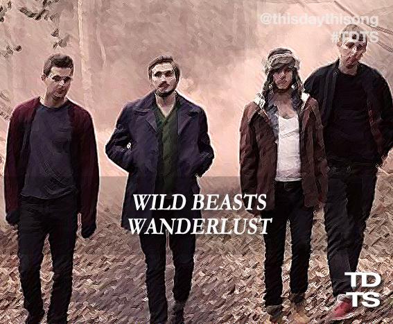 09/18/2014 @ Wild Beasts – Wanderlust