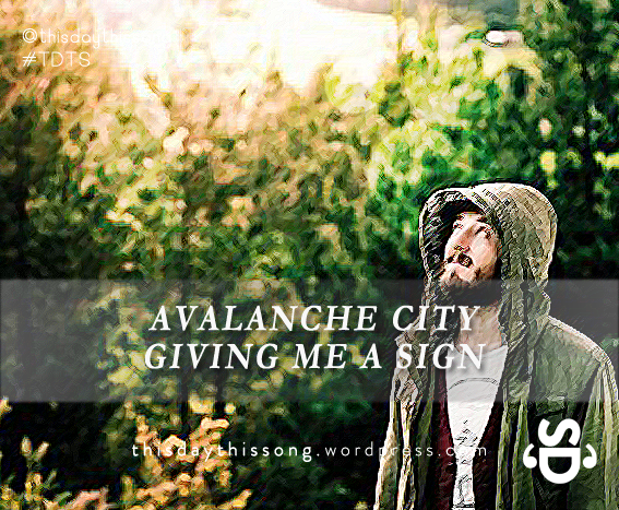 10/21/2014 @ Avalanche City – Giving Me a Sign