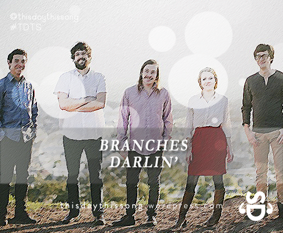 10/16/2014 @ Branches – Darlin'