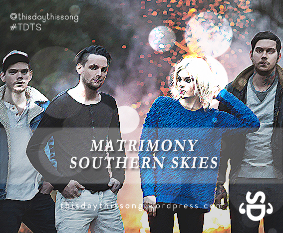 09/27/2014 @ Matrimony – Southern Skies