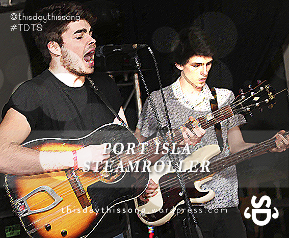 09/25/2014 @ Port Isla – Steamroller