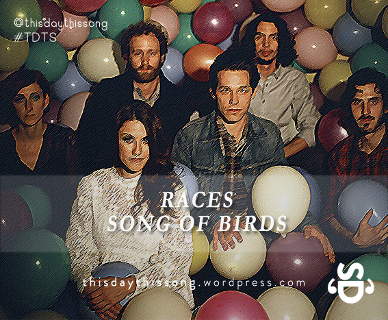 09/23/2014 @ Races – Song of Birds