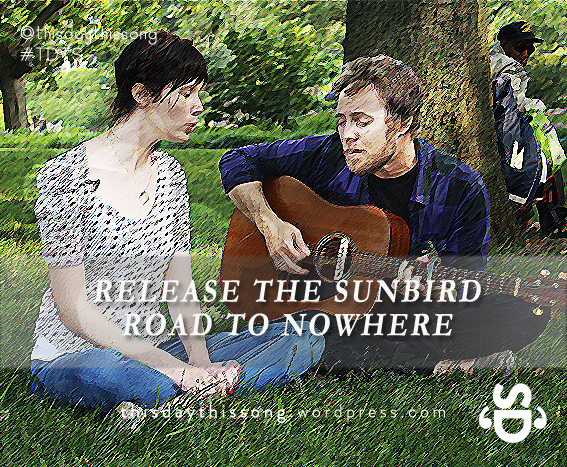 10/13/2014 @ Release The Sunbird – Road to Nowhere