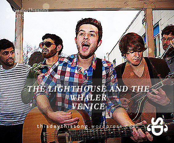 10/17/2014 @ The Lighthouse and The Whaler – Venice