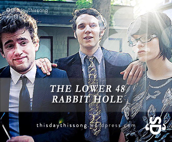 10/24/2014 @ The Lower 48 – Rabbit Hole