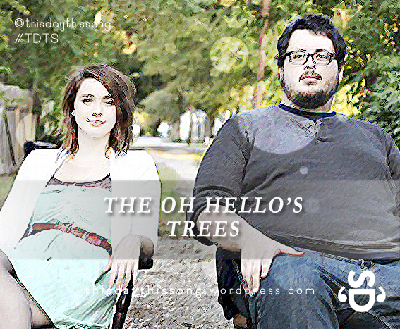 10/14/2014 @ The Oh Hello's – Trees