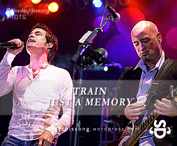 09/29/2014 @ Train – Just A Memory