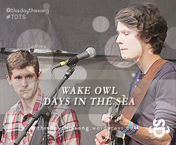 10/19/2014 @ Wake Owl – Days in The Sea