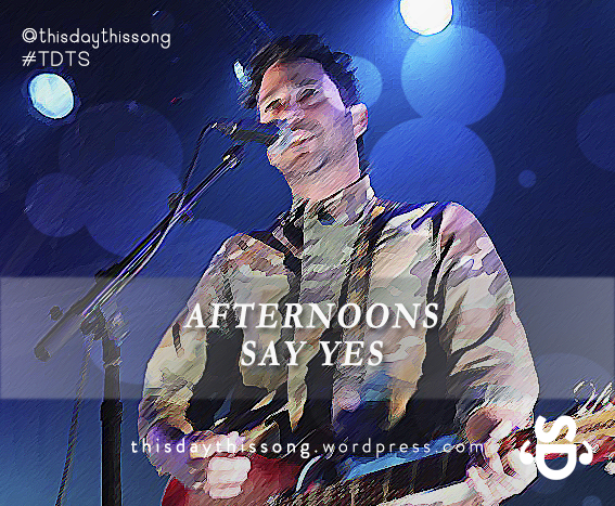 11/29/2014 @ Afternoons – Say Yes