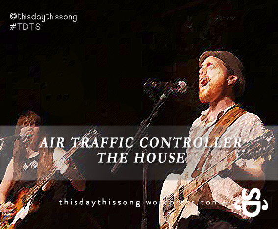 11/13/2014 @ Air Traffic Controller – The House