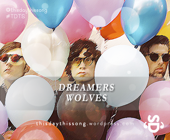 11/15/2014 @ DREAMERS – Wolves