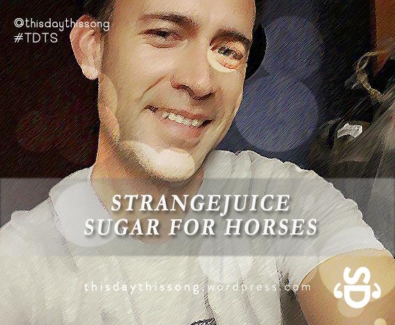 11/18/2014 @ Strangejuice – Sugar for Horses