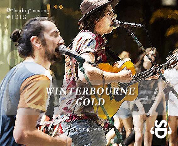 11/28/2014 @ Winterbourne – Cold