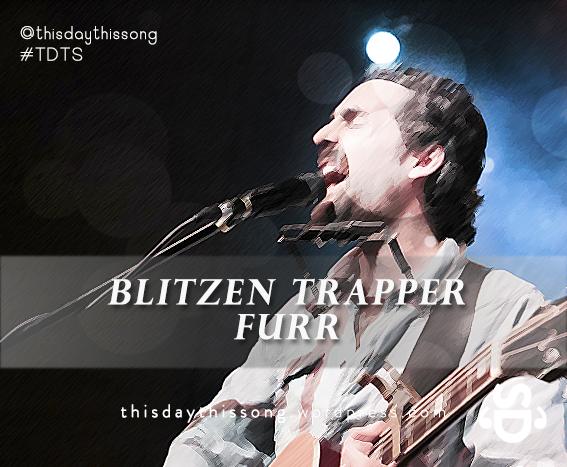 12/22/2014 @ Blitzen Trapper – Furr