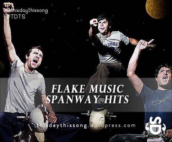 12/08/2014 @ Flake Music – Spanway Hits