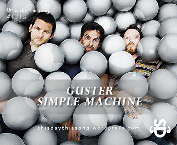 12/20/2014 @ Guster – Simple Machine
