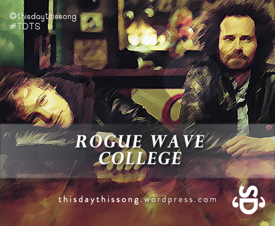 12/12/2014 @ Rogue Wave – College