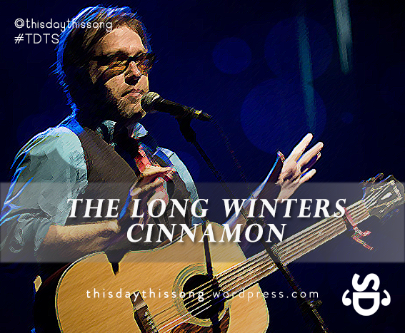 12/14/2014 @ The Long Winters – Cinnamon