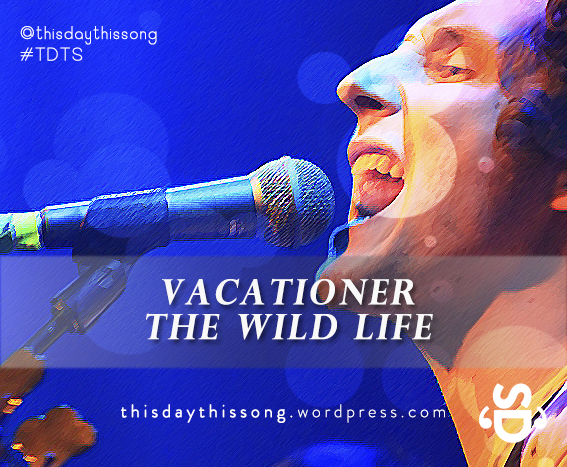 12/11/2014 @ Vacationer – The Wild Life