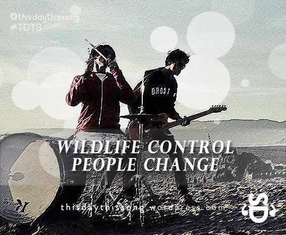 12/09/2014 @ Wildlife Control – People Change