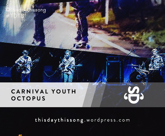 03/03/2015 @ Carnival Youth – Octopus