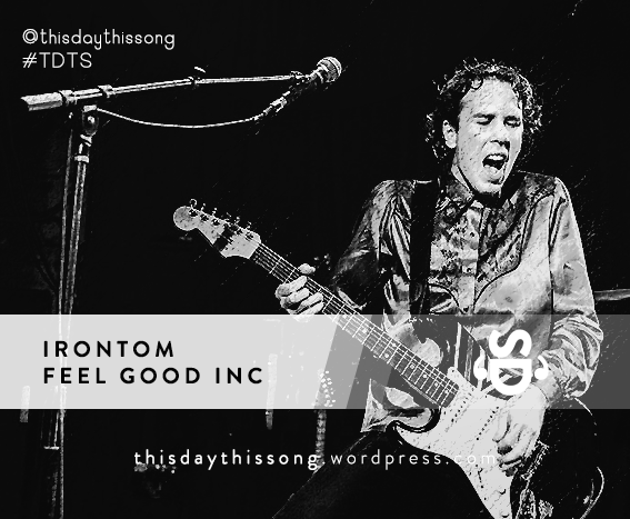 02/26/2015 @ Irontom – Feel Good Inc