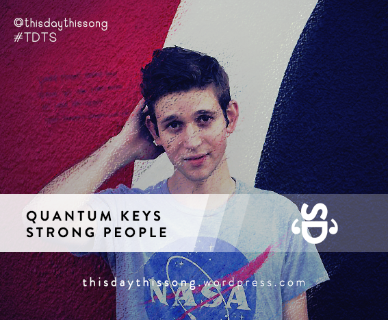 03/04/2015 @ Quantum Keys – Strong People