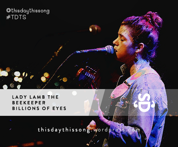 03/26/2015 @ Lady Lamb the Beekeeper – Billions Of Eyes