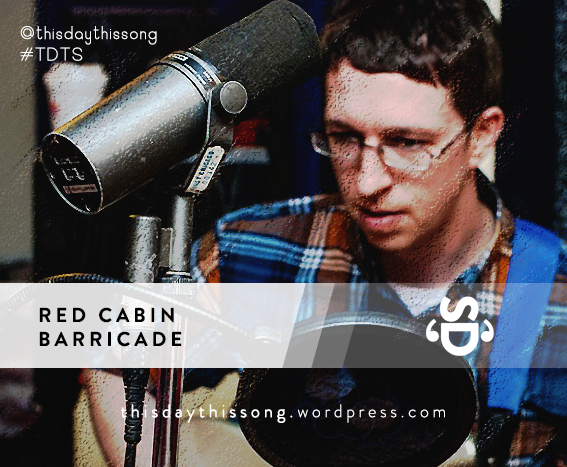 03/27/2015 @ Red Cabin – Barricade