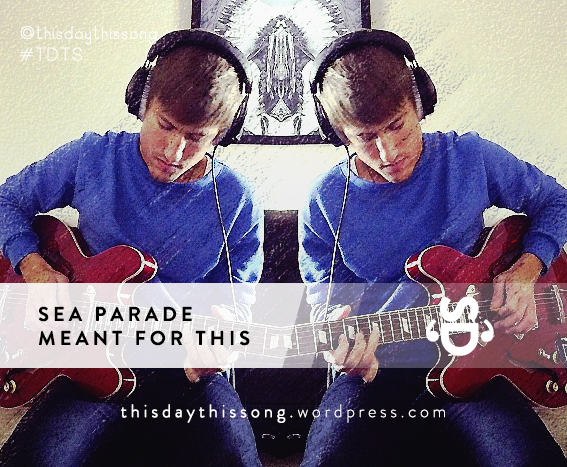 03/25/2015 @ Sea Parade – Meant For This