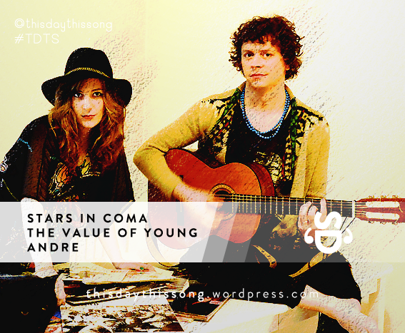 03/30/2015 @ Stars in Coma – The Value of Young Andre