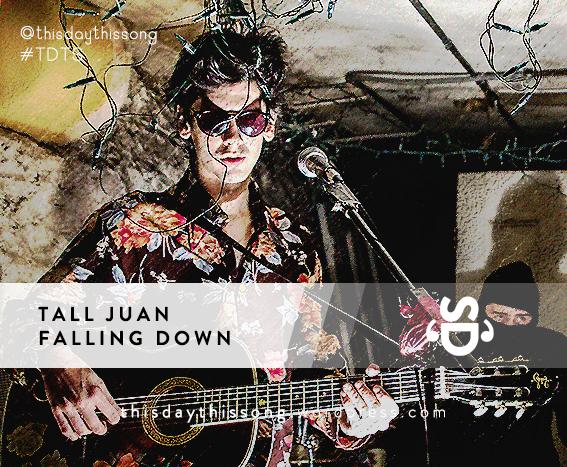 03/23/2015 @ Tall Juan – Falling Down