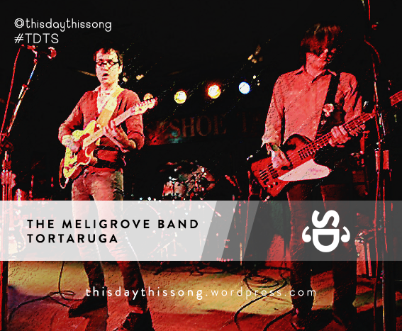 03/29/2015 @ The Meligrove Band – Tortaruga