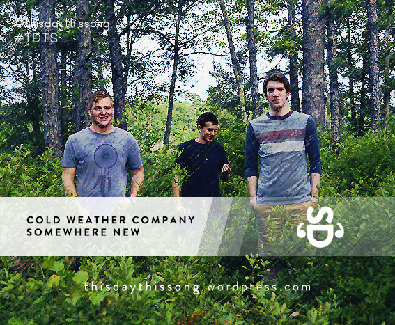 04/27/2015 @ Cold Weather Company – Steer