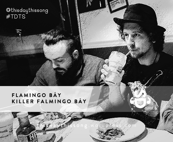 04/16/2015 @ Flamingo Báy – Killer Flamingo Báy