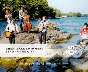 Great Lake Swimmers - Zero in the City